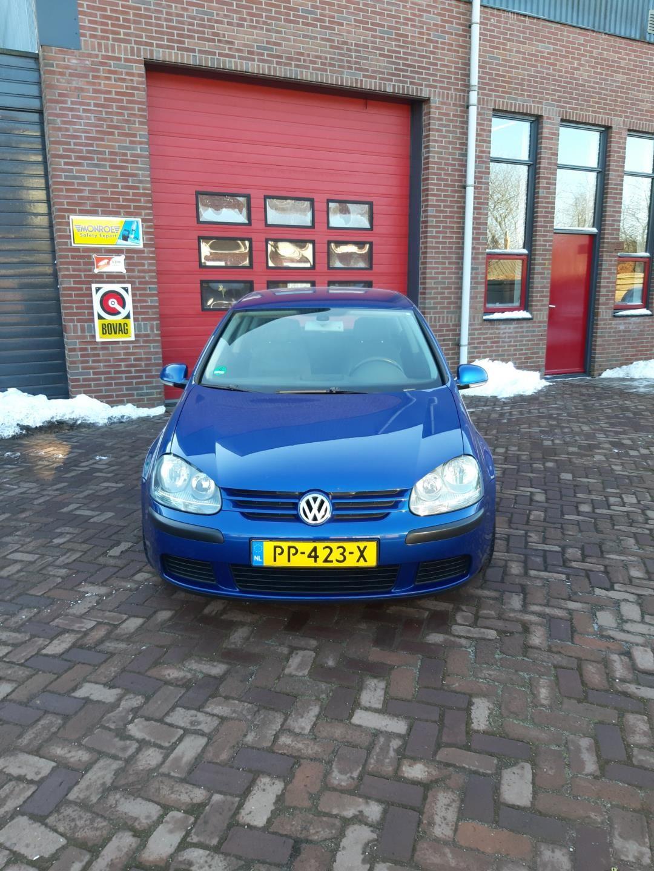Volkswagen Golf occasion - Koops Autobedrijf