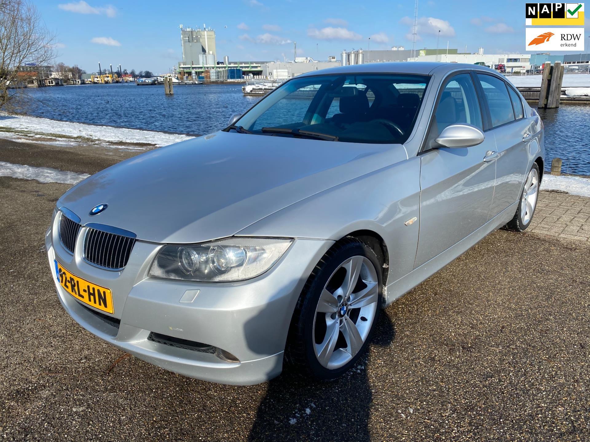 BMW 3-serie occasion - Autoplein Nijkerk