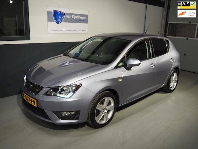 Seat Ibiza 1.0 TSI FR NaviCruise110PK