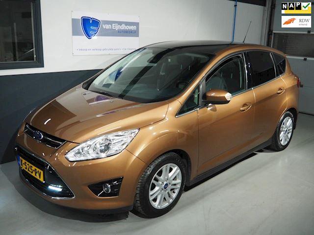Ford C-Max 1.6 Titanium 182PKNavPanoCruise