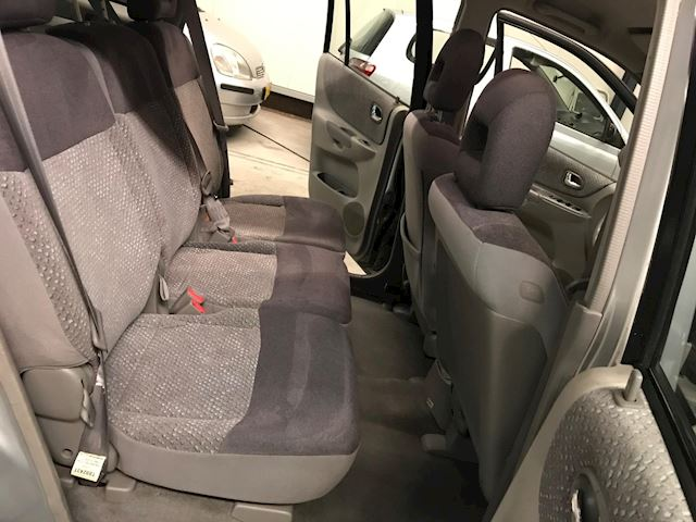 Mazda Premacy 1.8 Comfort LAGE KM STAND/AIRCO/NAP/APK