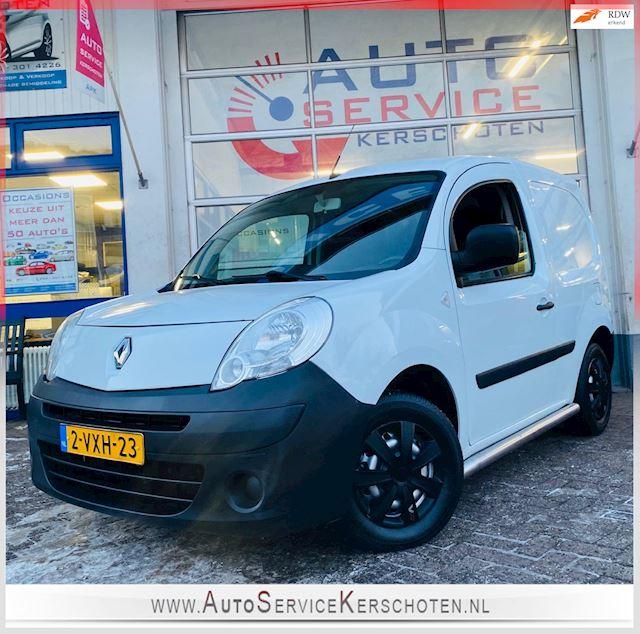 Renault Kangoo Express 1.5 dCi 75 Express Compact Comfort *NAVI / 242dKM / WEG=WEG*