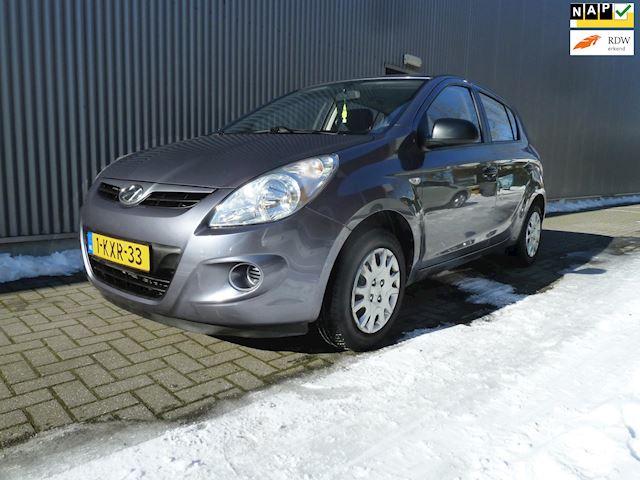 Hyundai I20 1.2i Business Edition/airco/Audio/5DRS.