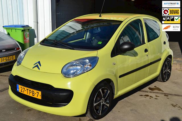 Citroen C1 1.0-12V Séduction 5 Drs