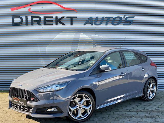 Ford Focus 2.0 ST Nardo Grey Dealer Garantie Tot 02-2022
