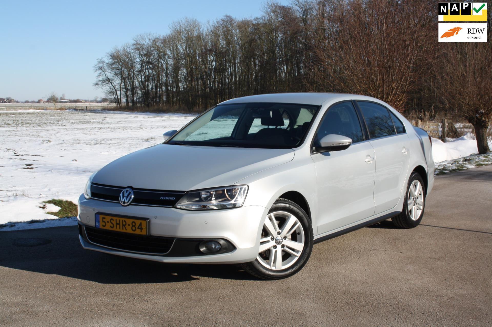 Volkswagen Jetta occasion - Favoriet Occasions