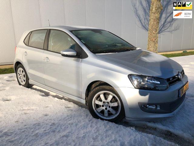 Volkswagen Polo 1.2 TDI BlueMotion Comfortline |BI-xenon |Led