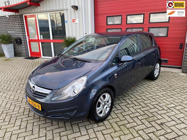 Opel Corsa 1.3 CDTi Selection