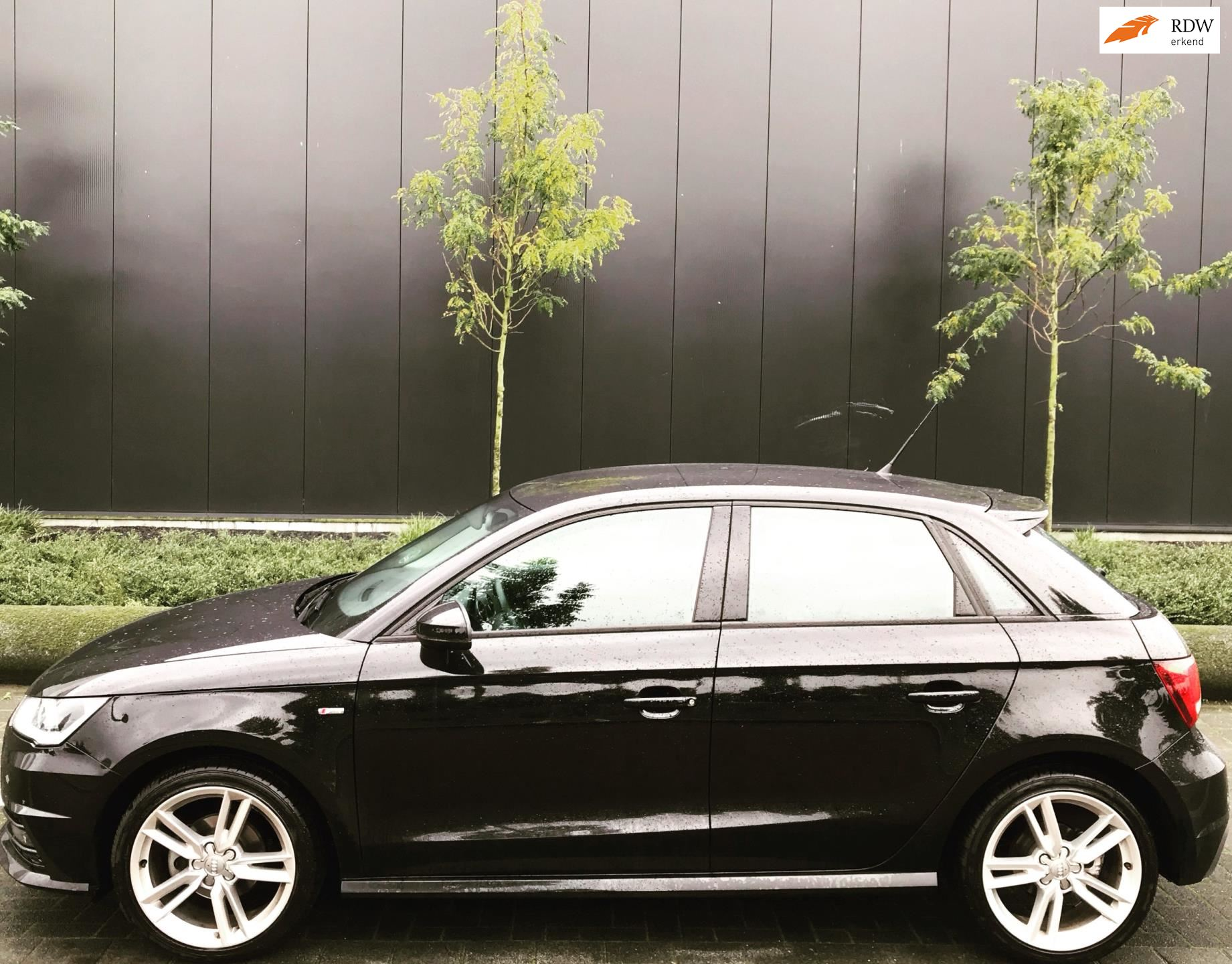 Audi A1 Sportback occasion - EHD Automotive