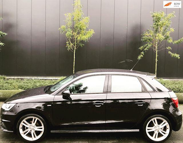 Audi A1 Sportback occasion - EHD Automotive