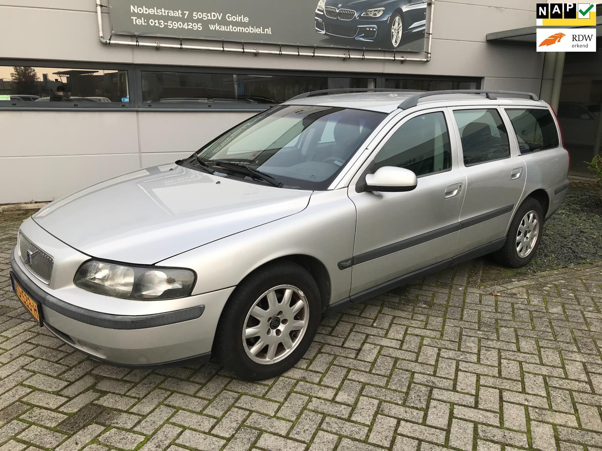 Volvo V70 occasion - WK Automobiel