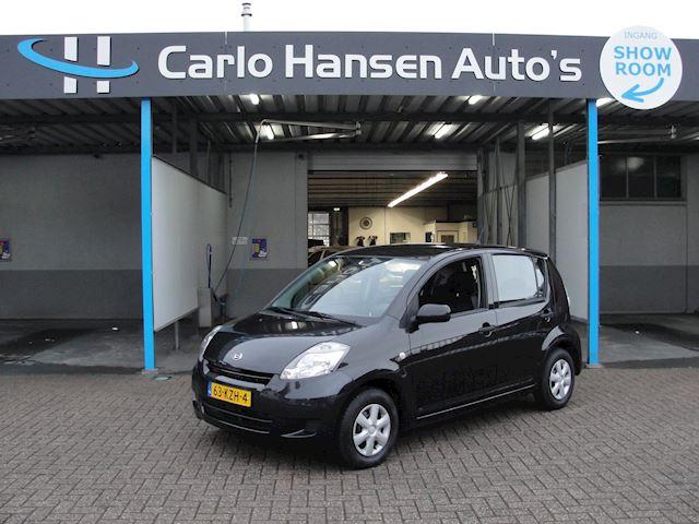 Daihatsu Sirion 2 occasion - Autobedrijf Carlo Hansen