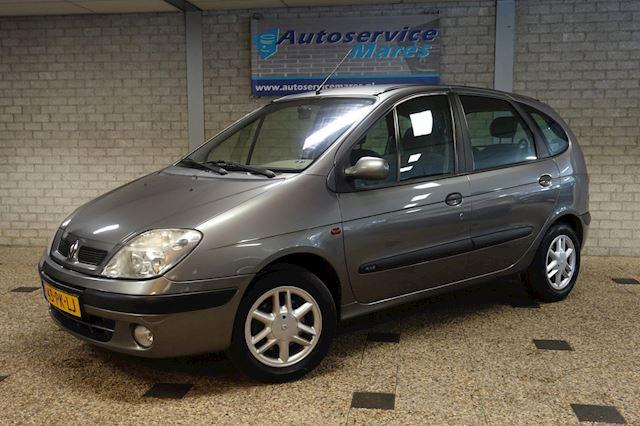Renault Scénic 1.8-16V RXT, Airco, clima, Trekhaak, NIEUWE APK