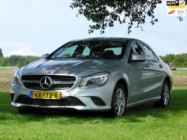 Mercedes-Benz CLA-klasse 180 CDI Lease Edition