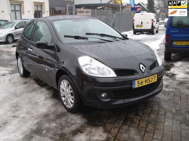 Renault Clio 1.2-16V Collection airco st bekr elek pak nap apk