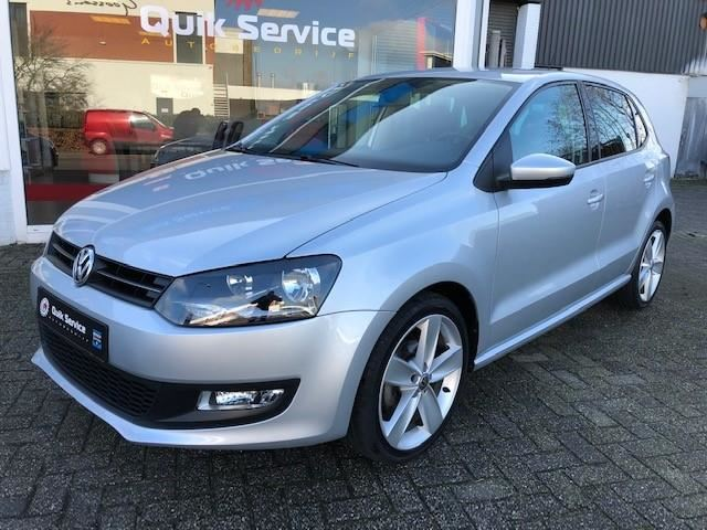 Volkswagen Polo occasion - Bosch Car Service Nuenen
