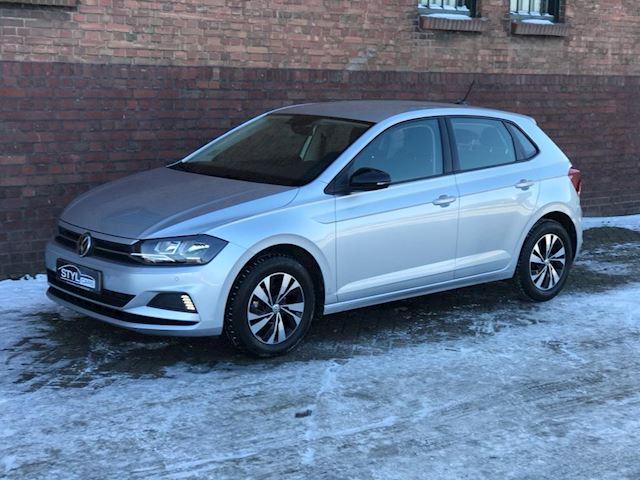 Volkswagen Polo 1.0 TSI Comfortline Business