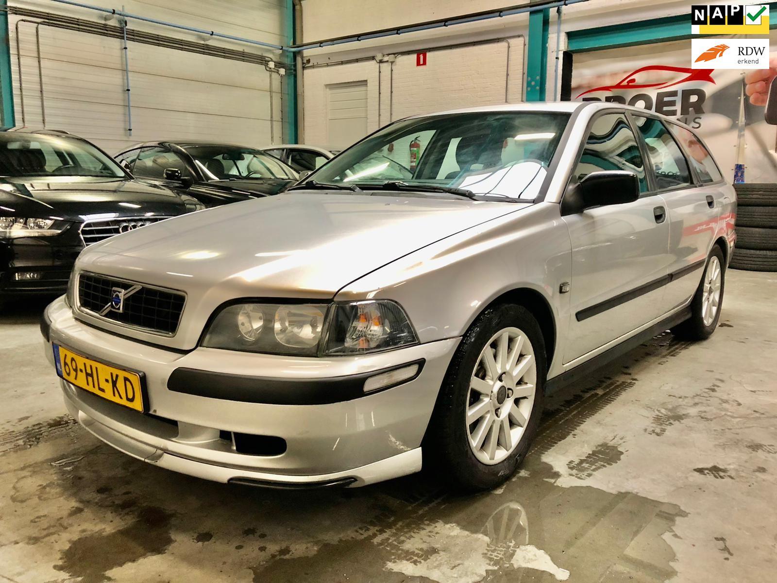 Volvo V40 occasion - Broer Autohandel