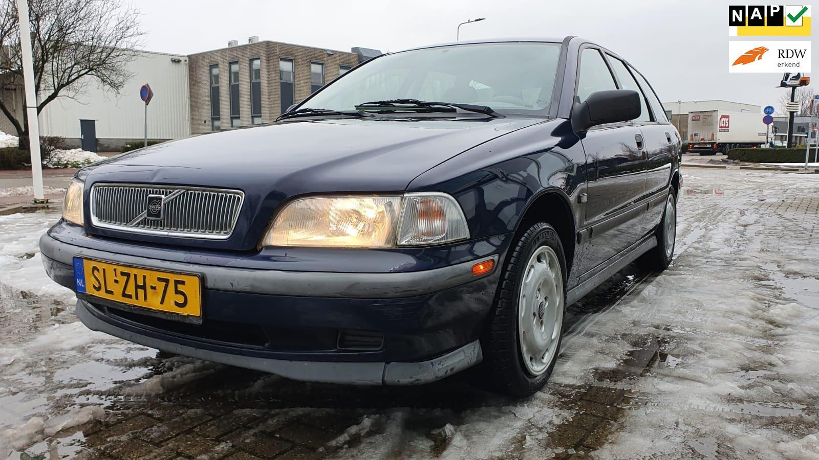 Volvo V40 occasion - RP Automotive