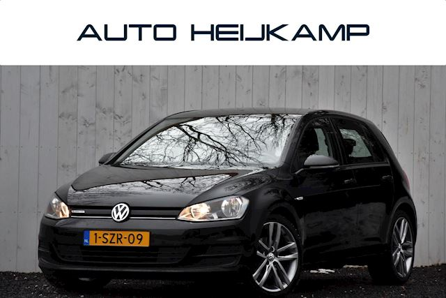 Volkswagen Golf 1.6 TDI Comfortline BlueMotion | 18