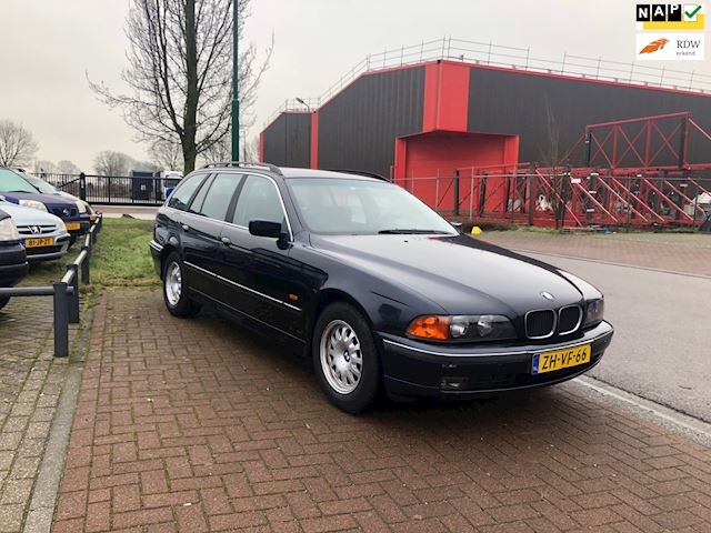 BMW 5-serie Touring 523i Executive
