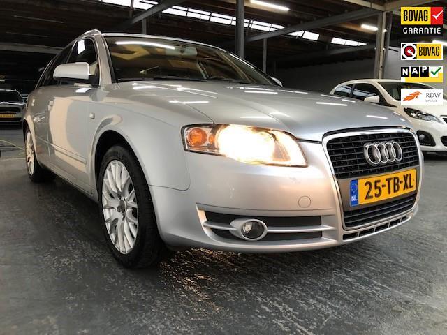 Audi A4 Avant occasion - Autobedrijf de Kramer