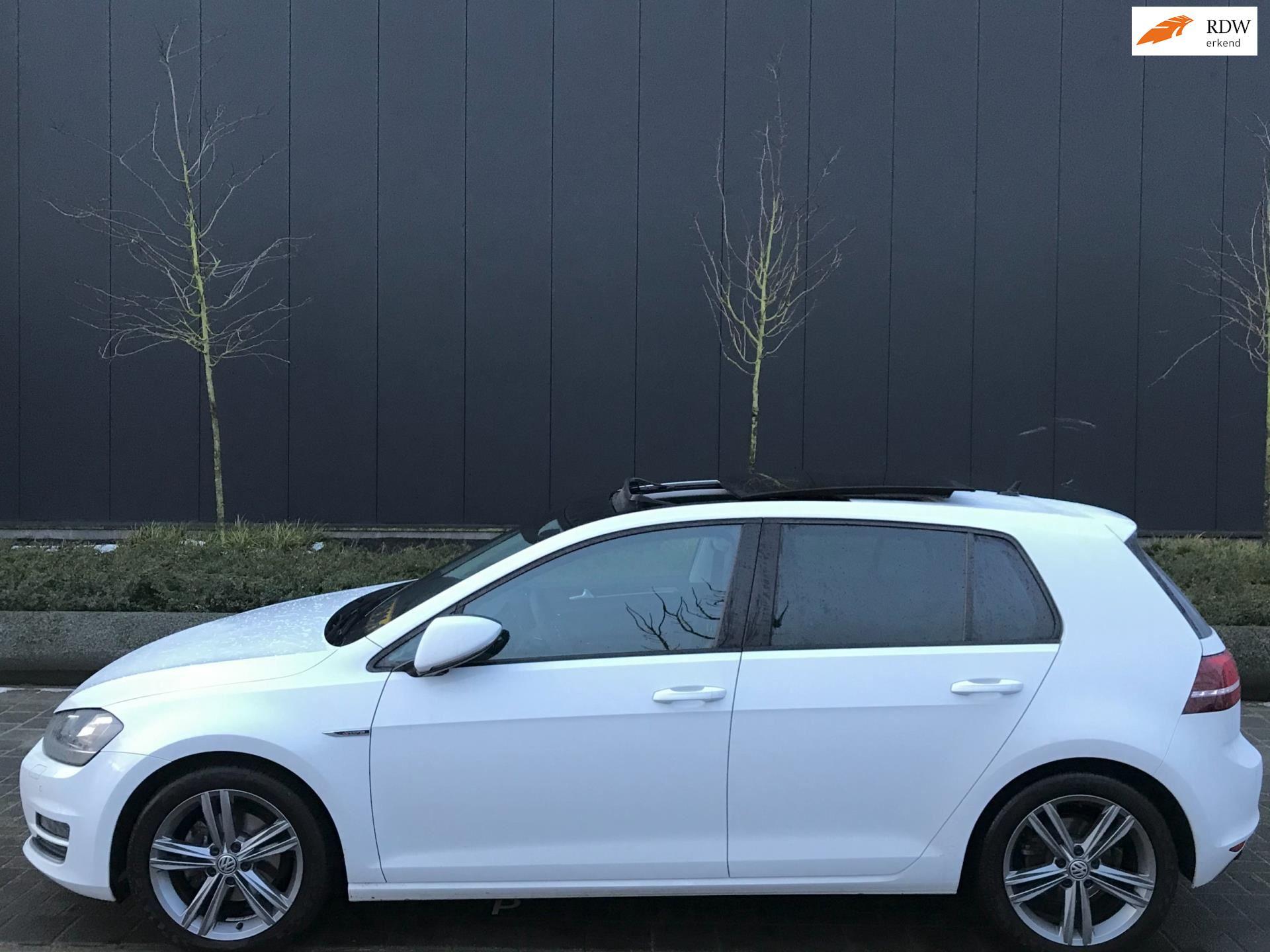 Volkswagen Golf occasion - EHD Automotive