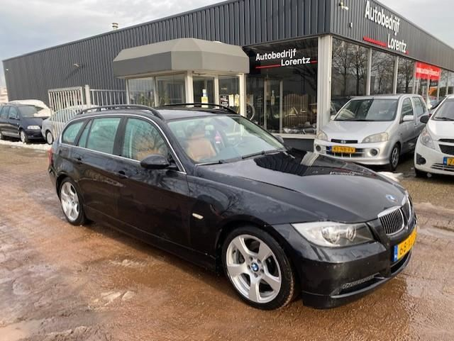 BMW 3-serie Touring occasion - Autobedrijf Lorentz