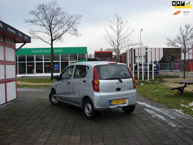 Daihatsu Cuore occasion - Auto Punt Utrecht