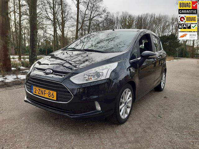 Ford B-Max occasion - Garage C. Vink