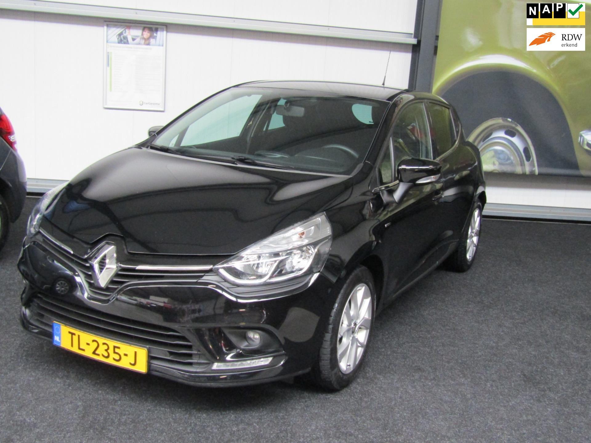 Renault Clio occasion - Autobedrijf Het Hof