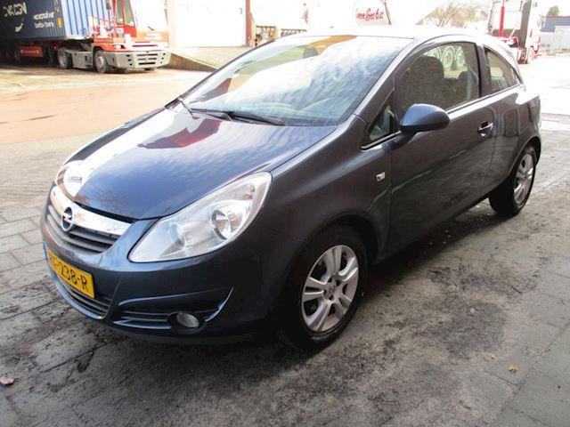Opel Corsa 1.2-16V Business/airco/4 seizoen banden