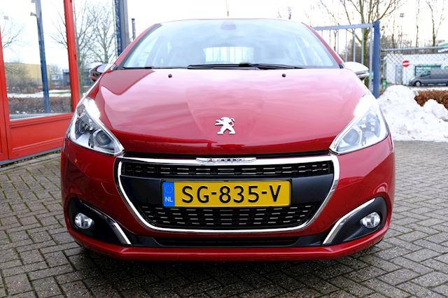 Peugeot 208 occasion - FLEVO Mobiel