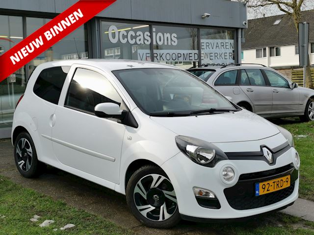 Renault Twingo 1.2 16V Collection |AIRCO|CRUISE|EL.RAMEN|NAP