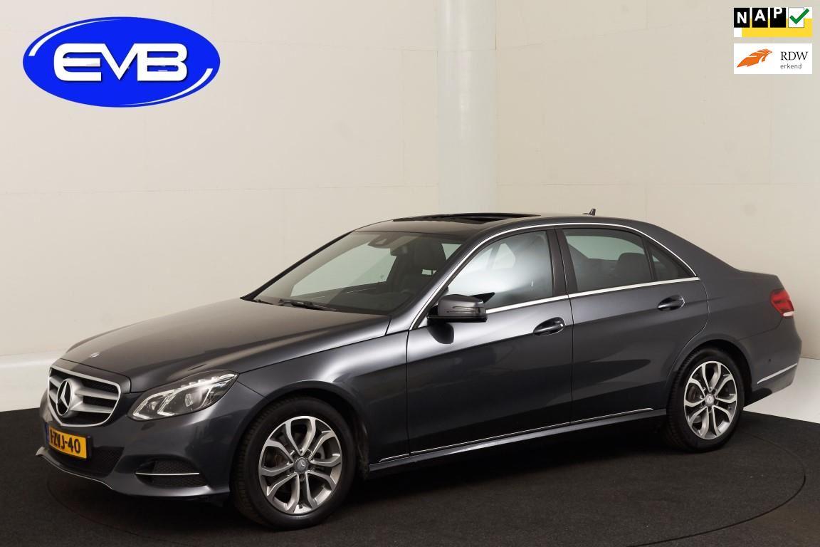 Mercedes-Benz E-klasse occasion - E. van Boxtel Auto's BV