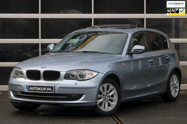 BMW 1-serie occasion - Gebroeders De Klip