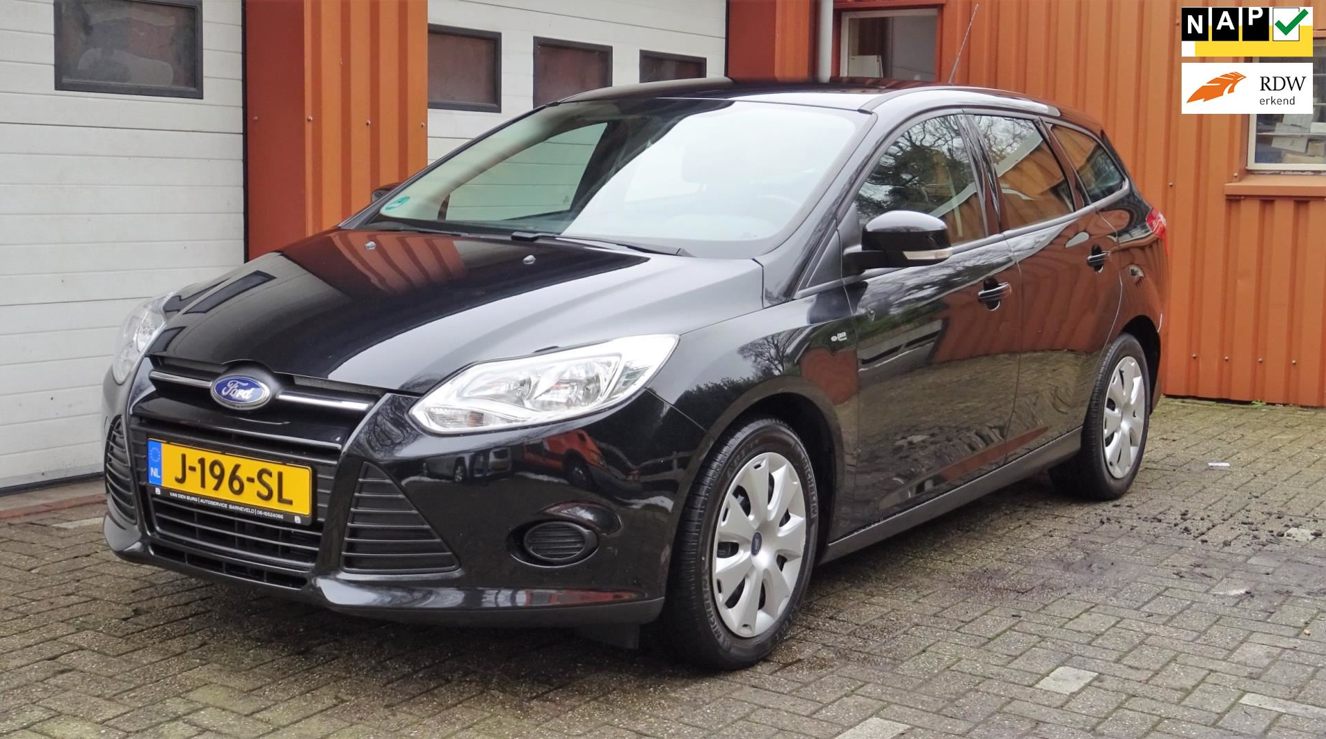 Ford Focus Wagon occasion - Autohandel Post