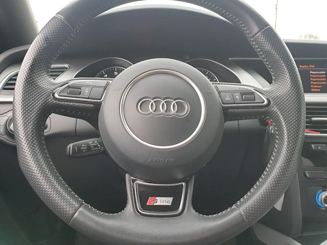 Audi A5 Sportback 1.8 TFSI Pro Line S-Line Leder Navi