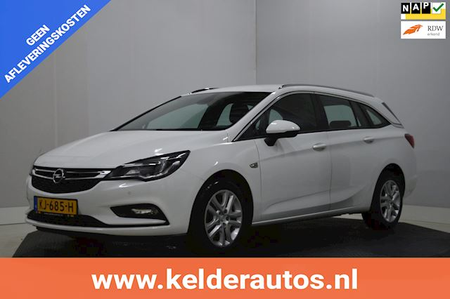 Opel Astra Sports Tourer 1.0 Business+ Airco | Navi | PDC |Cruise