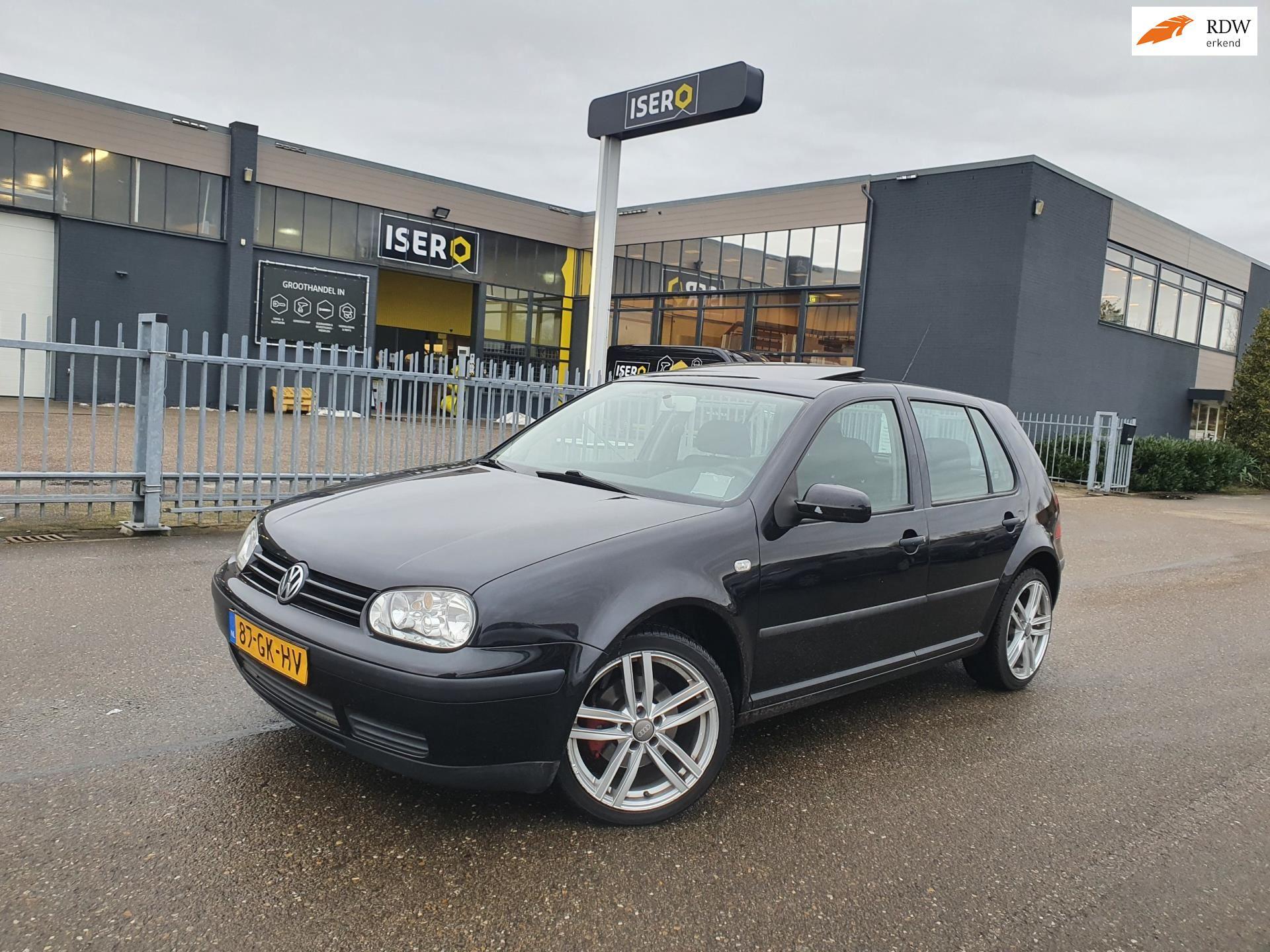 Volkswagen Golf occasion - Autohandel Direct