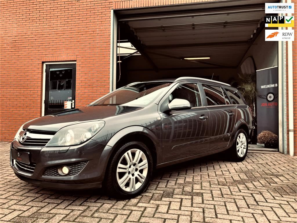 Opel Astra Wagon occasion - JDS AUTO'S