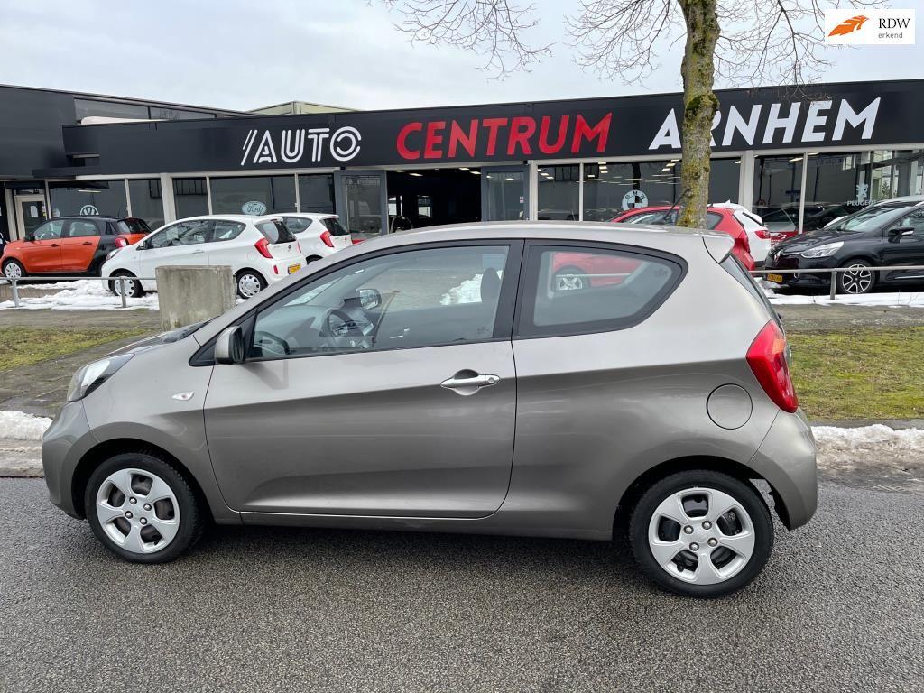 Kia Picanto occasion - Auto Centrum Arnhem