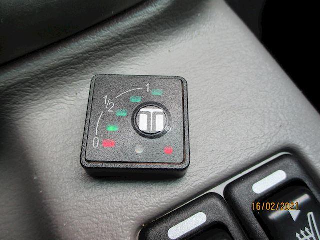 Subaru Forester 2.0 X Comfort Pack Automaat met LPG-G3 4x4