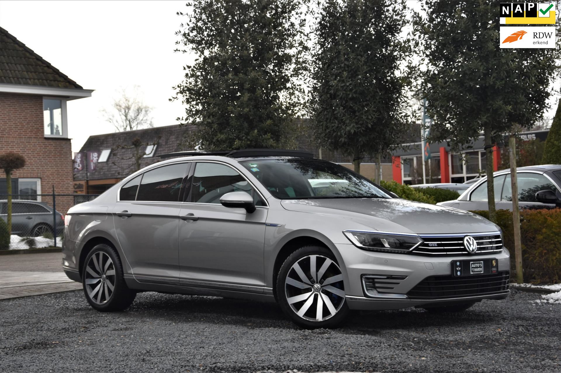 Volkswagen Passat occasion - Auto`s `t Harde