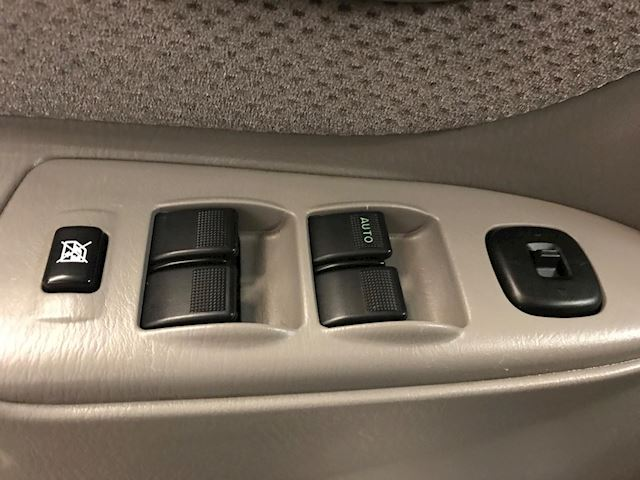 Mazda Premacy 1.8i Active LAGE KM STAND/AIRCO/NAP/APK