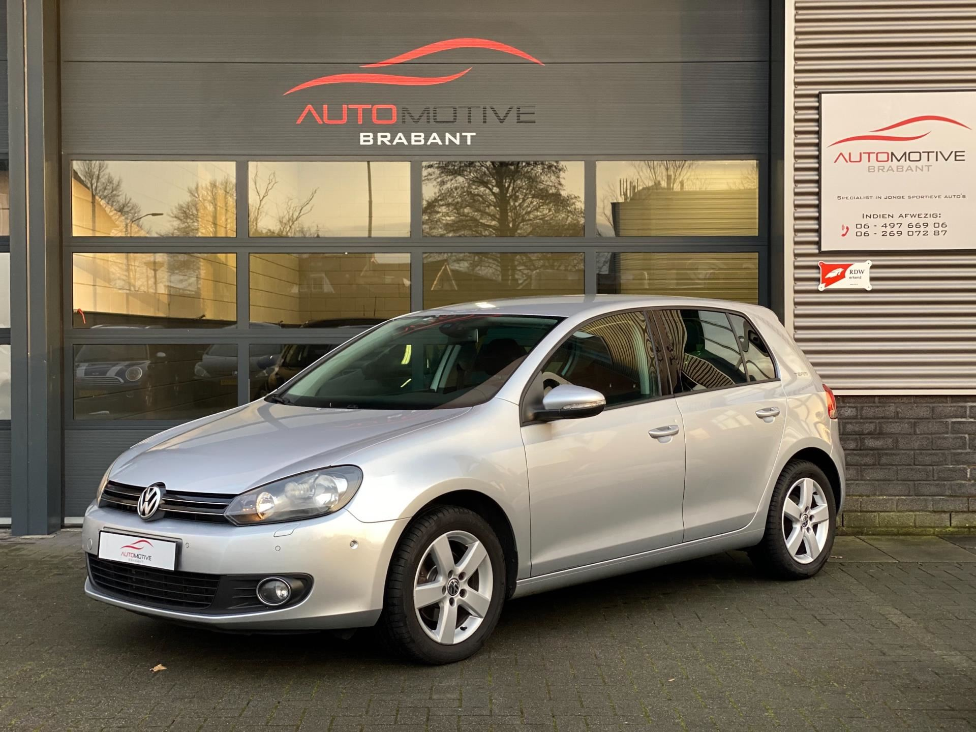 Volkswagen Golf occasion - Automotive Brabant