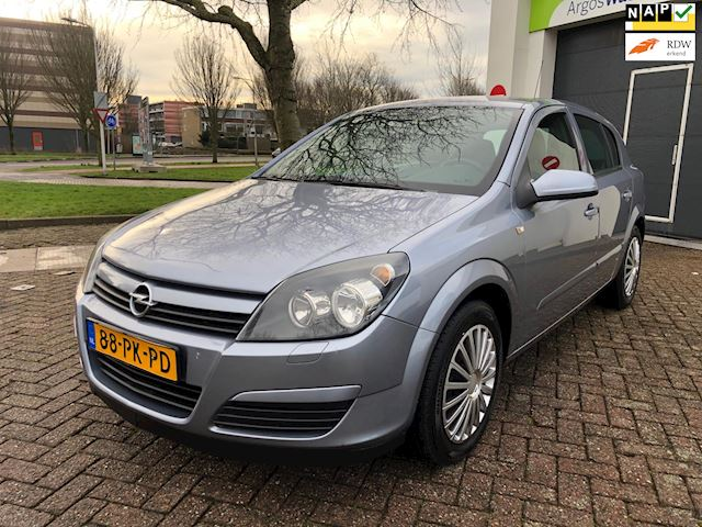 Opel Astra occasion - Westland Occasion