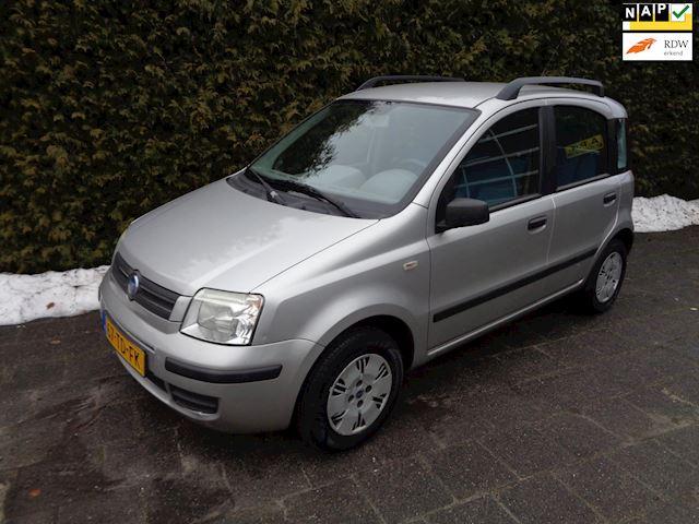 Fiat Panda occasion - Autobedrijf Harry Pit & Zn