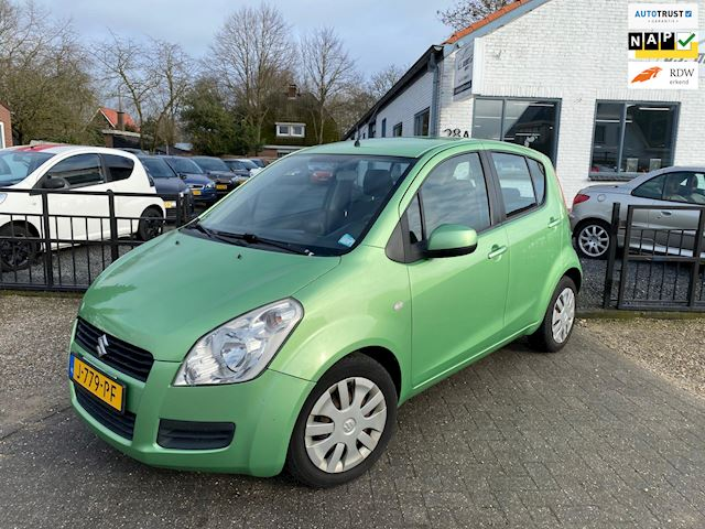 Suzuki Splash 1.0 Base in nette staat!
