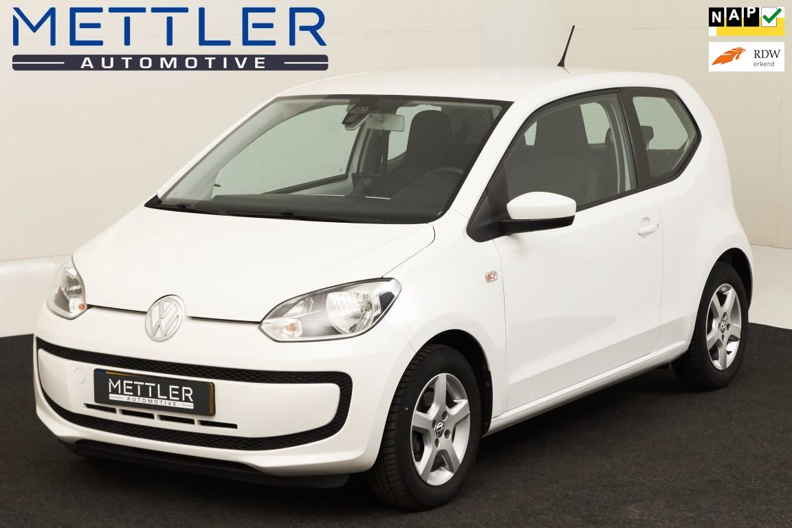 Volkswagen Up occasion - Mettler B.V.